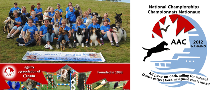 SBS National Agility Championships
